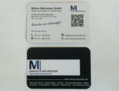 Makus Naturstein GmbH